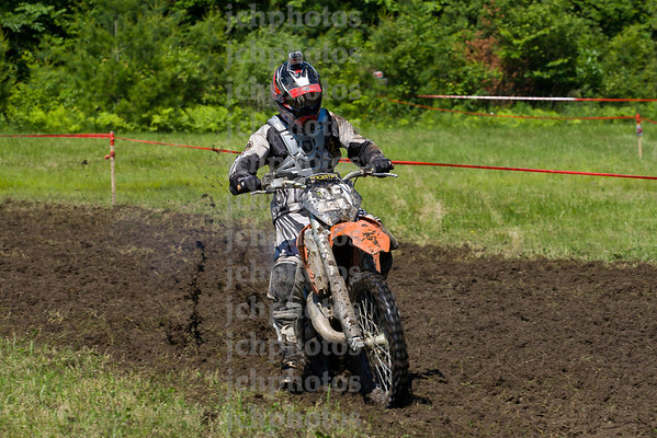 Heat 2 Jday Red Fern GP Rd.4 2012