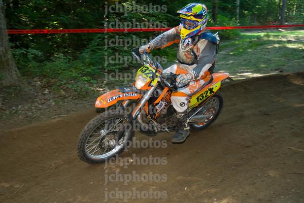 Heat 10 Jday Red Fern II GP Rd 10 2012