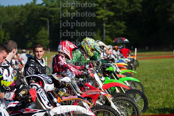 Heat 2 Jday Red Fern II GP Rd 10 2012