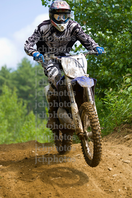 Heat 2 Jday River Rush GP Rd 5 2012