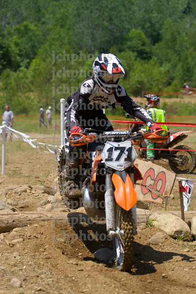 Heat 6 Jday River Rush GP Rd 5 2012