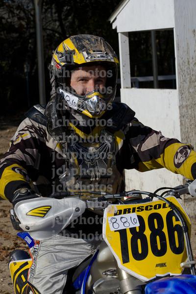 Heat 4 Rd. 8 Central Village GP 2011