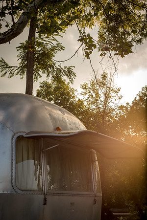 1971 Airstream- JED