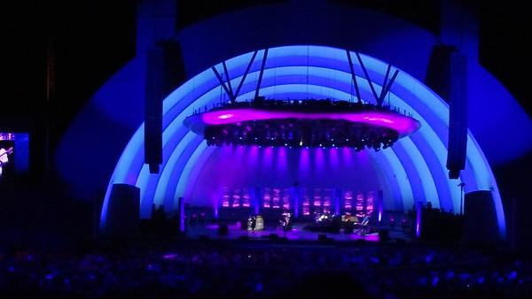 JEFF BECK at the Hollywood Bowl