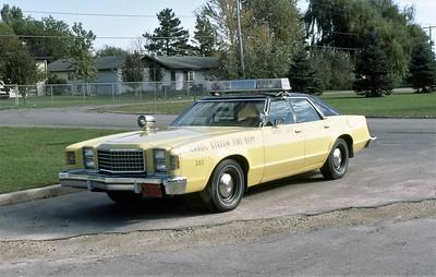 CAROL STREAM FD  CAR 202