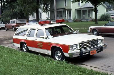 PALOS FPD  CAR 237