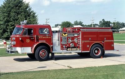 AURORA FD  ENGINE 7  1971  ALFCO   1250-500   #12-11-2767