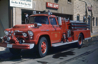 FIRE VEHICLES  GROUP 1