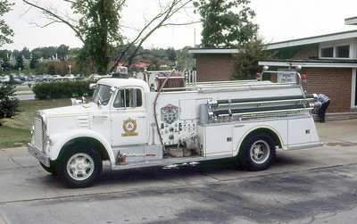 DES PERES PUBLIC SAFETY MO  ENGINE 1  IHC - CENTRAL