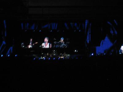 Police concert fenway 7-28-07