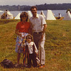 1. May 1983. Ron and Pam Pyron, with son Jeremiah, born 7-4-1980. <br /> <br /> ronpyron@gmail.com<br /> <br /> We now live in Maryville.