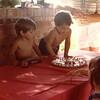 8. More cake.