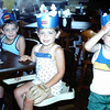 2. Guess this was our first birthday party away from the house. At left is Mark Varnador and at right is Ben Pulliam.