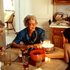 1. As always, birthdays were a traveling event. Here we are in Granny's kitchen at Humboldt.