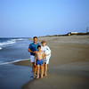 2. And to the beach at Nags Head, NC.