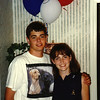 3. Brooke used to be the taller one.