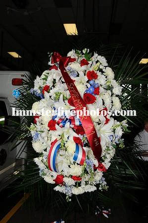 JERICHO FD 9-11-18 REMEMBRANCE CEREMONY