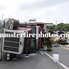 JFD OT truck EB 495 at 41 016