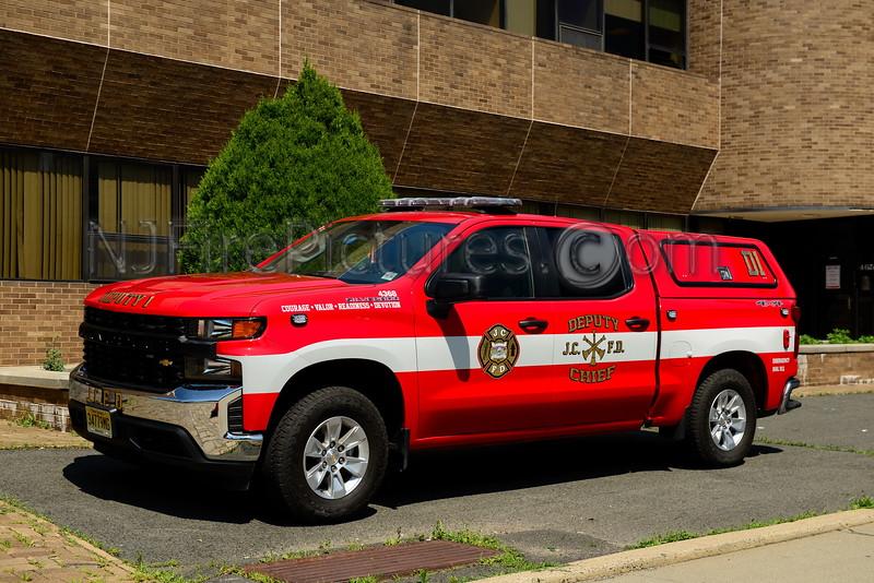 JERSEY CITY, NJ DEPUTY 1