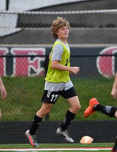Boys Soccer vs LCA