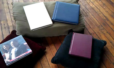 Companion albums