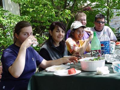 Crew, May 24th 2007