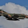 The most versitale aircraft and some times under minded aircraft used in the Vietnam War. The F-4 Phantom!
