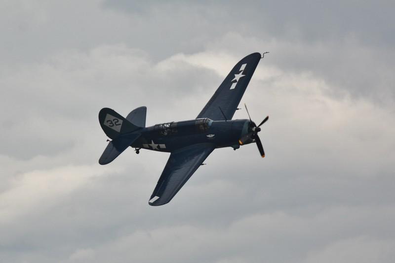 The Avenger Torpedo Bomber!