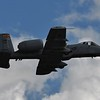 Hadnt seen this aircraft at an air show since 2010. The A-10 is primarily a ground attack aircraft.