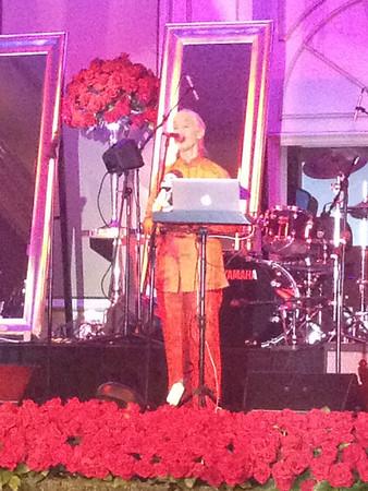 Jane Goodall Grand Marshal Tournament of Roses