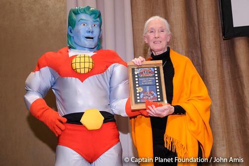 Captain Planet Foundation Gala