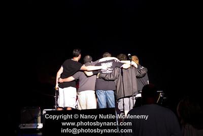 Reunion Tour 2011