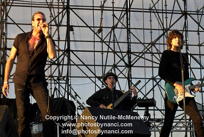 The J. Geils Band Reunion Tour 2012 The Fixx opened Champlain Valley Fair Essex Junction VT August 26, 2012 Copyright ©2012 Nancy Nutile-McMenemy www.photosbynanci.com More Geils images: http://www.photosbynanci.com/jgeils.html