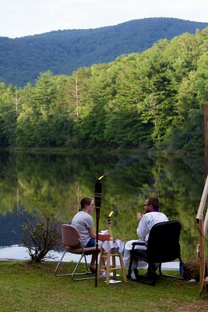 Camp Hidden Lake 2015