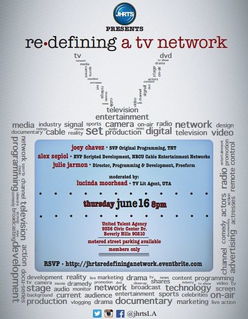 JHRTS Redefining a Network (6/16/16)