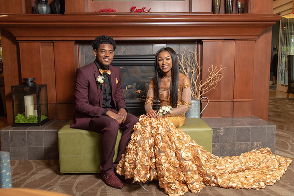 JHS Prom 2018