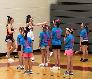 Little Miss Cheer 2012