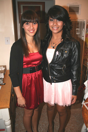 CHS HOMECOMING DANCE • 10.16.10