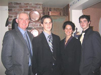 VJ Family