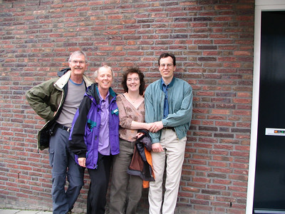 A Day with Odile in s'Hertogenbosch