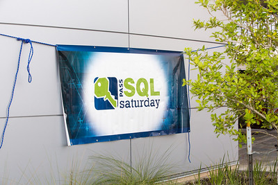 SQL Saturday 308 - Houston