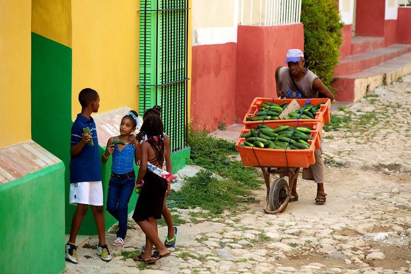 Bienfuegos, Cuba