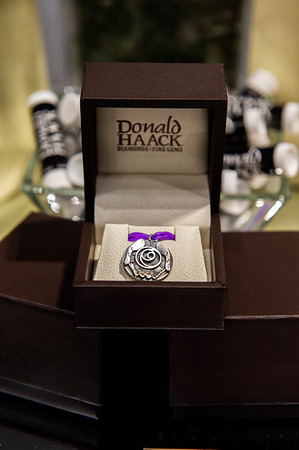 Circle of Courage Reception Charm JKFFC @ Donald Haack Diamonds 5-4-19 by Jon Strayhorn