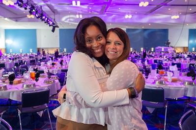 JKFFC Women For Courage Luncheon @ The Crown Ballroom 4-11-19 by Jon Strayhorn