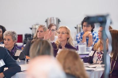 JKFFC Employers Workshop It's Our Business Make it Yours @ FFTC 10-10-19 by Jon Strayhorn