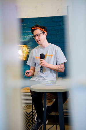 JKFFC Teens for Courage Virtual Summit @ el Thrifty 2-13-2021 by Jon Strayhorn