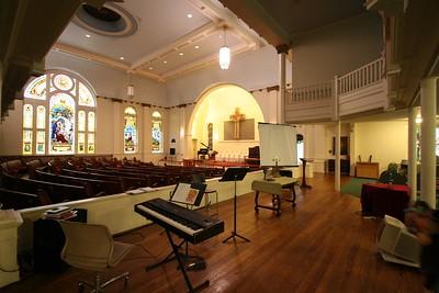 St Paul's Methodist