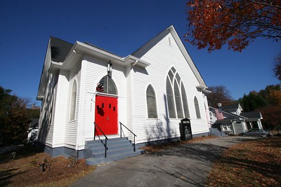 Collins Hill Methodist