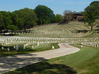 Marietta National Cemetery