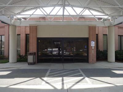 Dallas Hospital